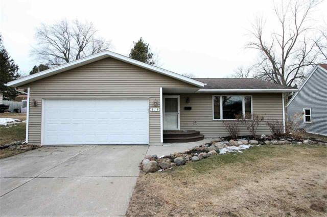 315 S Adams Street, Oconto Falls, WI 54154 (#50180437) :: Dallaire Realty