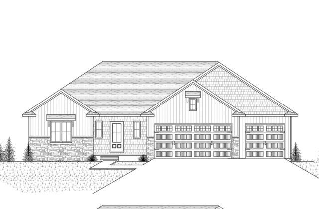 3390 Largo Ridge Court, Green Bay, WI 54311 (#50180457) :: Dallaire Realty