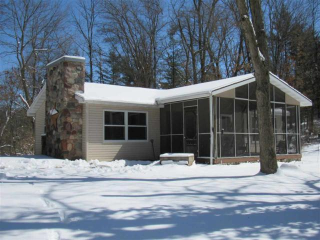 N2966 Hwy Ee, Redgranite, WI 54970 (#50180504) :: Dallaire Realty