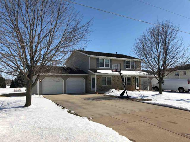 3121 Manitowoc Road, Green Bay, WI 54311 (#50180536) :: Dallaire Realty