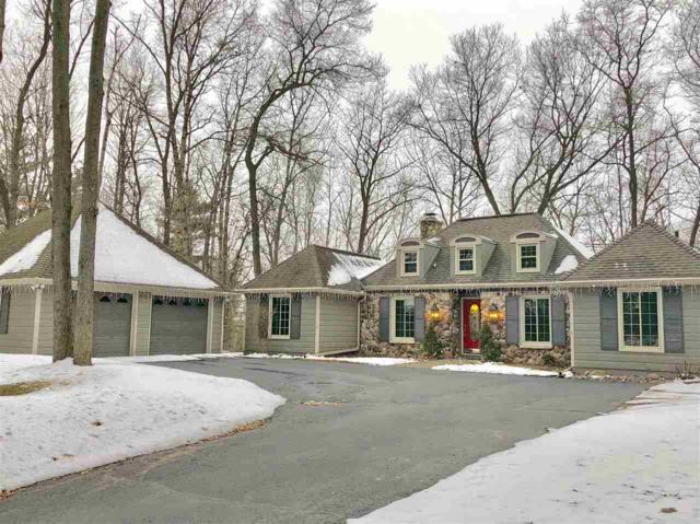 105 Ridge Road, Oconto Falls, WI 54154 (#50180564) :: Dallaire Realty