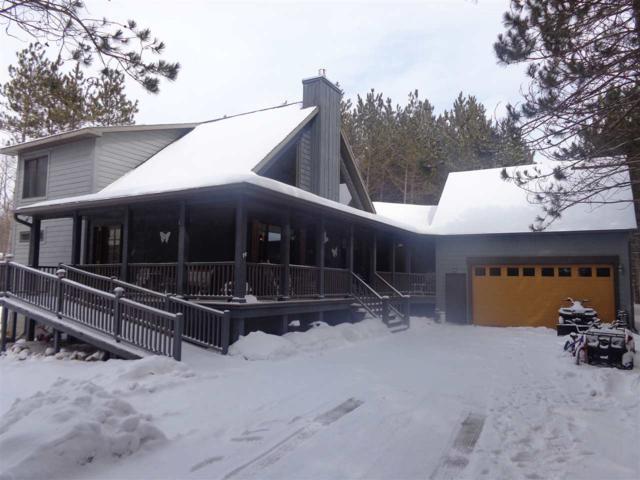 675 Hogan Trail, Sobieski, WI 54171 (#50180627) :: Dallaire Realty