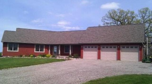 5132 Angle Road, Oshkosh, WI 54904 (#50180672) :: Dallaire Realty