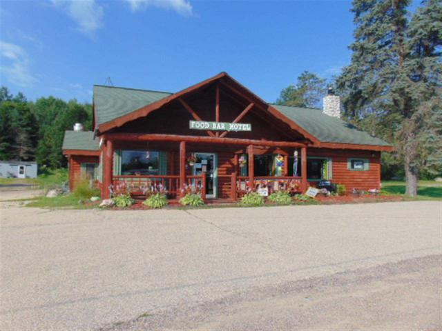 14075 Hwy 32, Mountain, WI 54149 (#50180684) :: Dallaire Realty