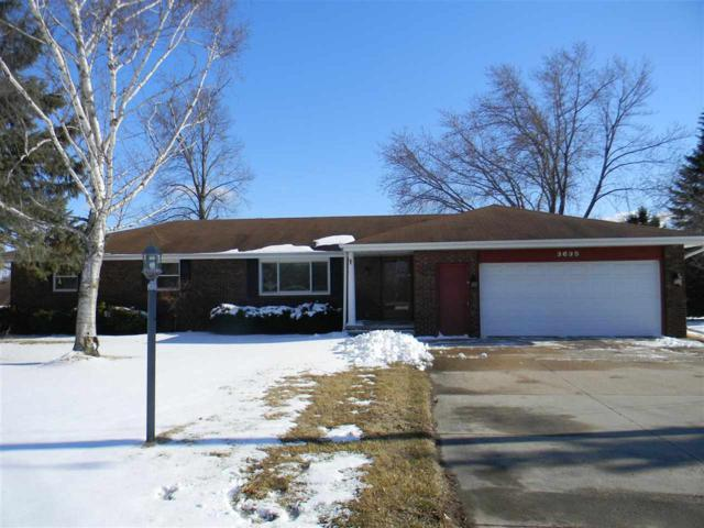 3635 W Capitol Drive, Appleton, WI 54914 (#50180695) :: Dallaire Realty