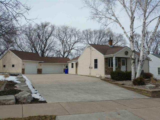 613 George Street, Kaukauna, WI 54130 (#50180711) :: Dallaire Realty