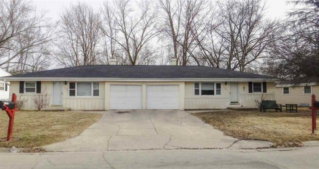 1548 Forest Glen Drive, Green Bay, WI 54304 (#50180722) :: Dallaire Realty