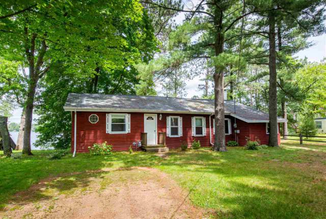 W6902 S Silver Lake Road, Wautoma, WI 54982 (#50180737) :: Dallaire Realty