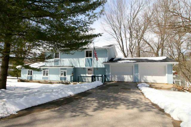 N2114 Alpine Drive, Wautoma, WI 54982 (#50180759) :: Dallaire Realty