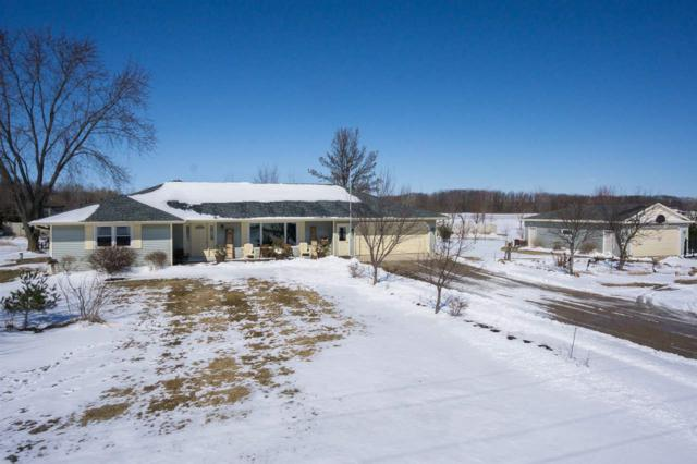 W1450 Hwy Ee, Seymour, WI 54165 (#50180777) :: Dallaire Realty