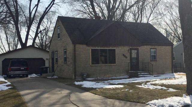 515 Cottage Grove Avenue, Green Bay, WI 54304 (#50180826) :: Dallaire Realty