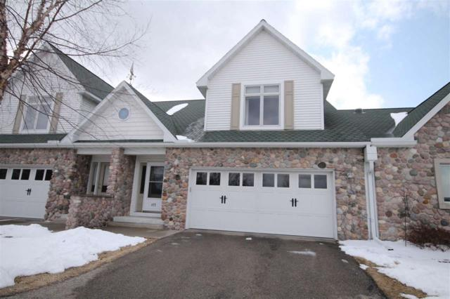 477 Golf Hill Court, Green Lake, WI 54941 (#50180841) :: Dallaire Realty
