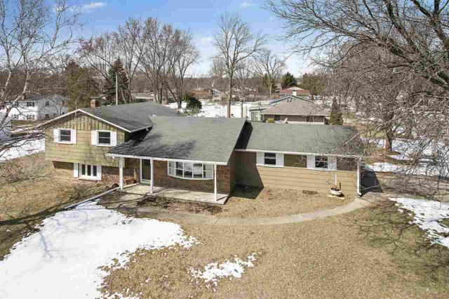 2346 Balsam Way, Green Bay, WI 54313 (#50180919) :: Dallaire Realty