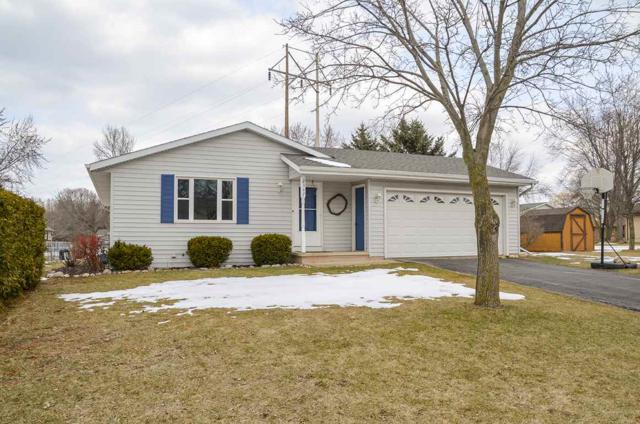 2347 Jubilee Drive, Green Bay, WI 54311 (#50180966) :: Dallaire Realty