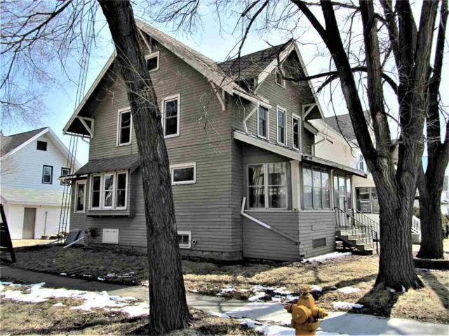 549 S Main Street, Fond Du Lac, WI 54935 (#50181010) :: Dallaire Realty