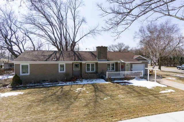 647 W Kimberly Avenue, Kimberly, WI 54136 (#50181013) :: Dallaire Realty