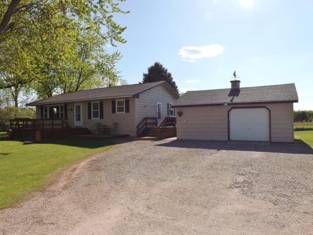 385 Hwy J, Little Suamico, WI 54141 (#50181026) :: Dallaire Realty