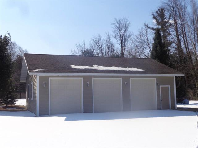 N6845 Kathryn Road, Shawano, WI 54166 (#50181035) :: Dallaire Realty