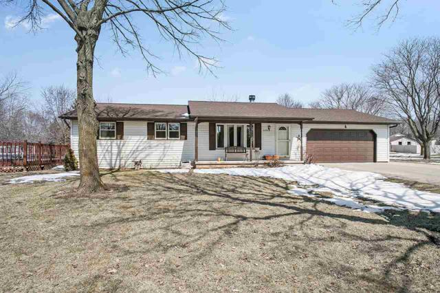 2595 Mary Jo Drive, Green Bay, WI 54311 (#50181092) :: Dallaire Realty