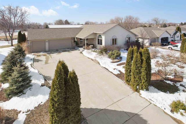 2491 Turnbury Road, Green Bay, WI 54313 (#50181095) :: Dallaire Realty