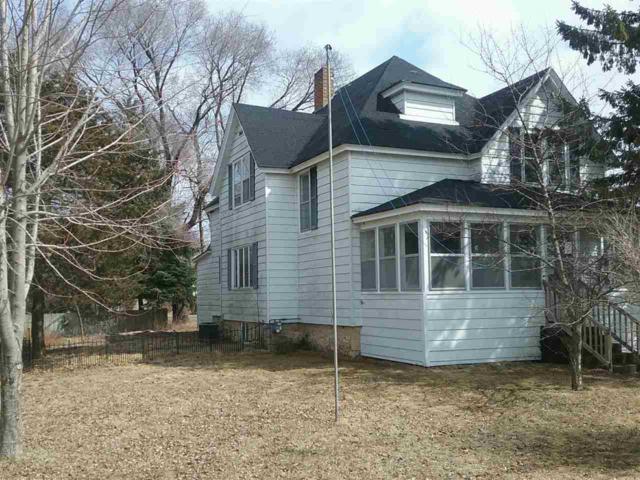 114 N Farmer Street, Princeton, WI 54968 (#50181121) :: Dallaire Realty