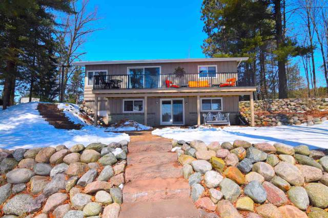 W8023 Long Lake Drive, Clintonville, WI 54929 (#50181136) :: Dallaire Realty