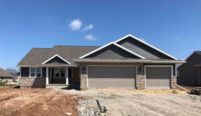 2839 Rodeo Drive, Green Bay, WI 54113 (#50181149) :: Dallaire Realty