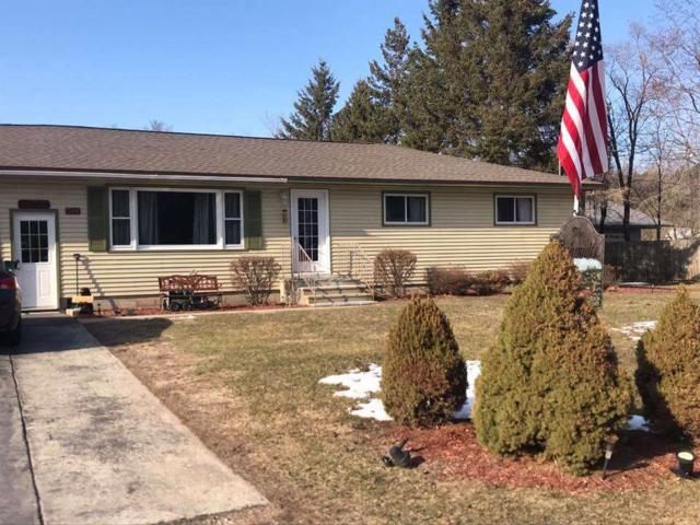 W546 Weigers Road, Marinette, WI 54143 (#50181154) :: Dallaire Realty
