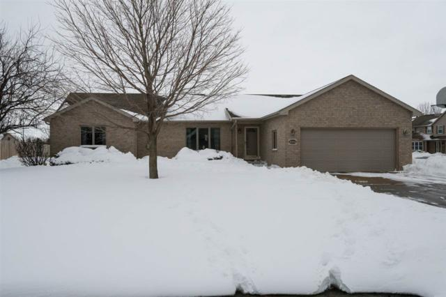 N146 Coop Road, Appleton, WI 54915 (#50181203) :: Dallaire Realty