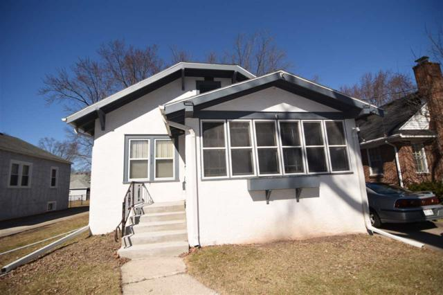 415 Harvard Street, Green Bay, WI 54324 (#50181207) :: Dallaire Realty
