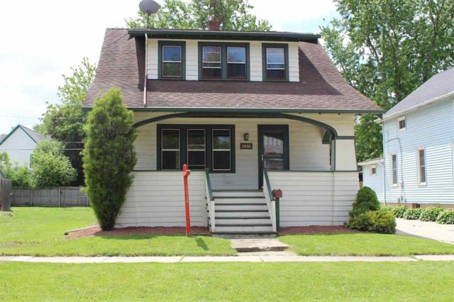 280 5TH Street, Fond Du Lac, WI 54935 (#50181229) :: Dallaire Realty
