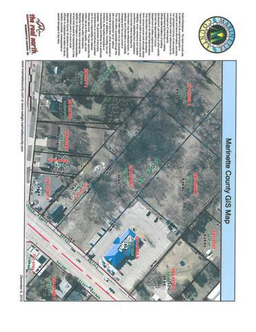 1227 Marinette Avenue, Marinette, WI 54143 (#50181263) :: Dallaire Realty