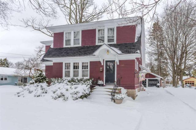 1329 Elmore Street, Green Bay, WI 54303 (#50181266) :: Dallaire Realty