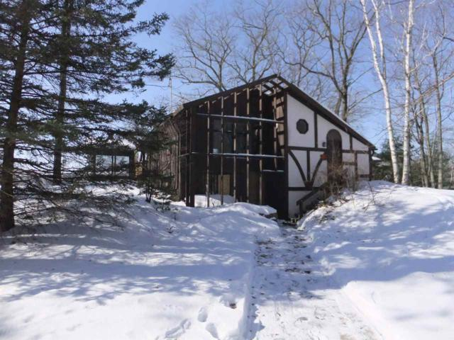 N5441 River Road, Wallace, MI 49893 (#50181313) :: Dallaire Realty