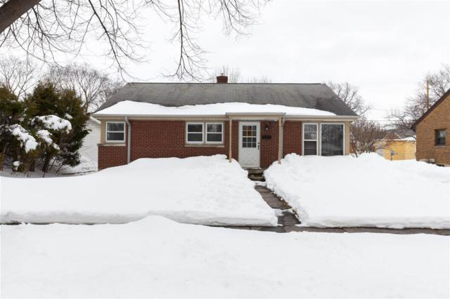 726 Columbia Avenue, Green Bay, WI 54303 (#50181329) :: Dallaire Realty