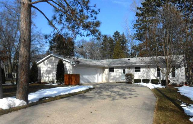 1927 Belmont Drive, Green Bay, WI 54304 (#50181340) :: Dallaire Realty