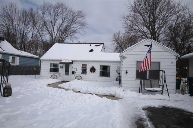 505 4TH Street, Fond Du Lac, WI 54935 (#50181343) :: Dallaire Realty