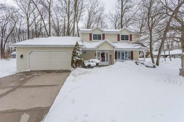3175 Open Gate Trail, Green Bay, WI 54313 (#50181377) :: Dallaire Realty