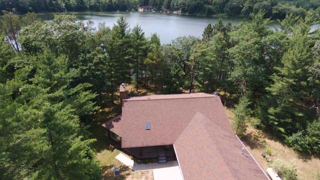 W5366 Badger Lane, Wild Rose, WI 54984 (#50181382) :: Dallaire Realty