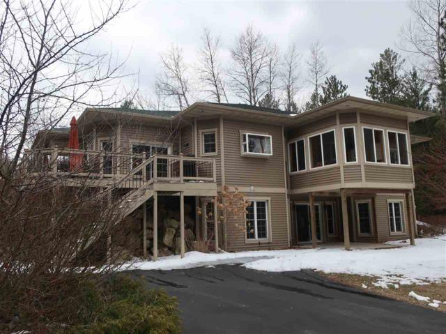 W6396 Lakeview Drive, Wautoma, WI 54982 (#50181394) :: Dallaire Realty