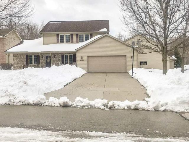 2652 Maple Hills Drive, Green Bay, WI 54313 (#50181408) :: Dallaire Realty