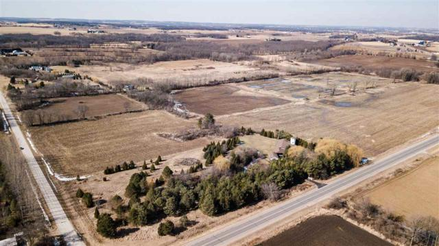 Thede Road, New Holstein, WI 53061 (#50181418) :: Dallaire Realty