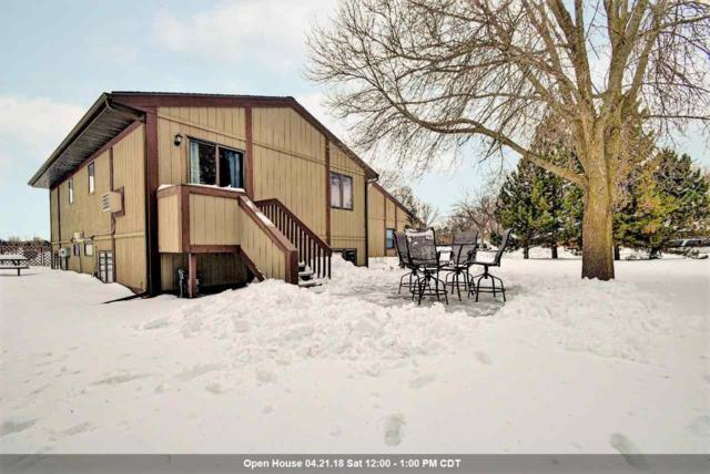 836 Manitowish Place, De Pere, WI 54115 (#50181430) :: Dallaire Realty