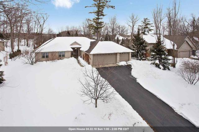 3510 Tanglewood Lane, Suamico, WI 54173 (#50181435) :: Dallaire Realty