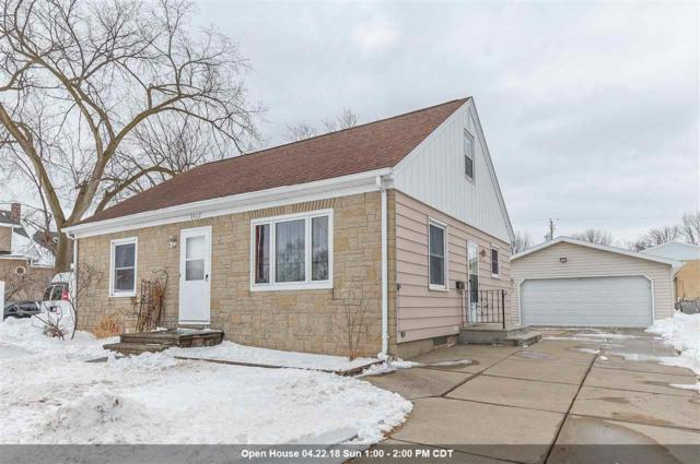 1517 Western Avenue, Green Bay, WI 54303 (#50181442) :: Dallaire Realty