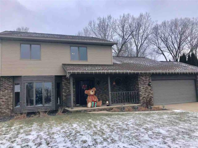 2012 W Marquette Street, Appleton, WI 54914 (#50181451) :: Dallaire Realty