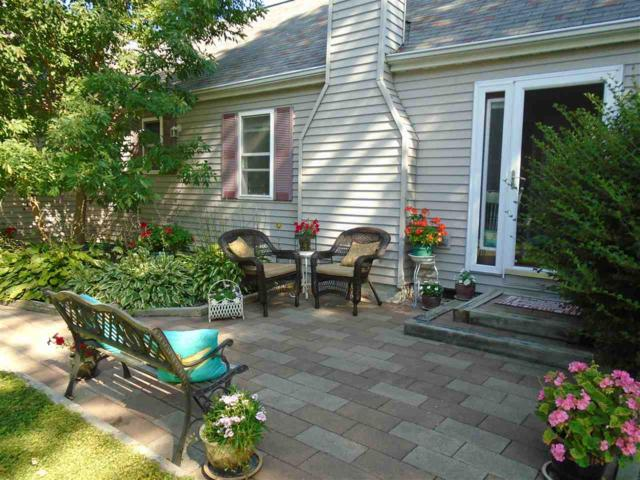 N8263 Cottage Drive, Fond Du Lac, WI 54937 (#50181455) :: Dallaire Realty