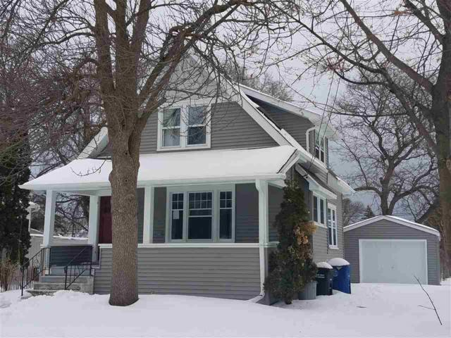 1616 Burdick Street, Oshkosh, WI 54901 (#50181460) :: Dallaire Realty