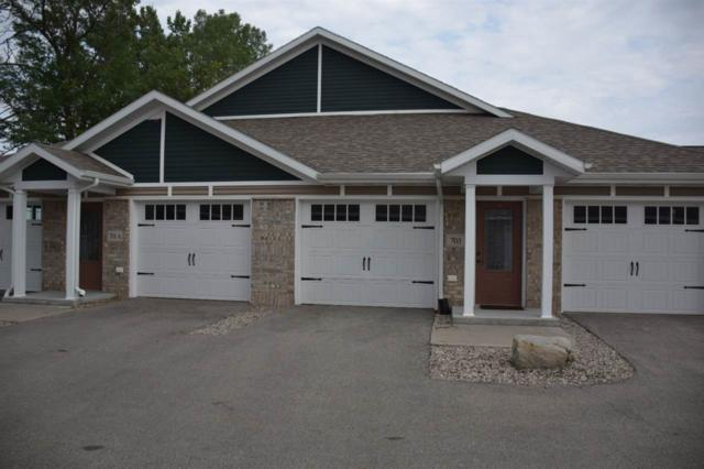703 Harbor Terrace Lane, Marinette, WI 54143 (#50181464) :: Dallaire Realty