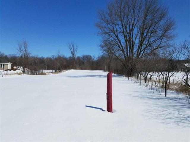 Hwy M Road, Omro, WI 54963 (#50181466) :: Dallaire Realty